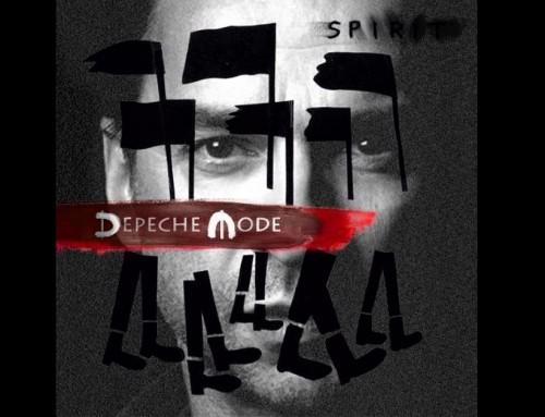 Nézd meg te is a Depeche Mode legújabb klipjét!