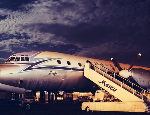 Átadták az új helyre költöztetett repülőgép múzeumot