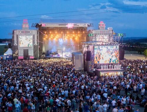 VOLTOMIGLAN – Kulturális küldetések a 25 éves VOLT Fesztiválon (VIDEÓ)