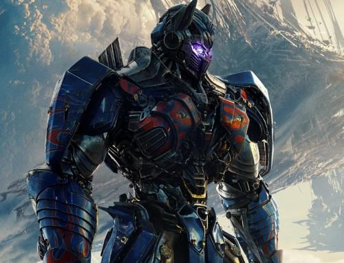 Utolsó lovagokból lesznek az elsők – Transformers: Az utolsó lovag című filmről