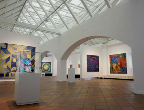 Színes formákkal álmodunk – Ismerd meg a megújult Vasarely Múzeumot! (VIDEÓ)