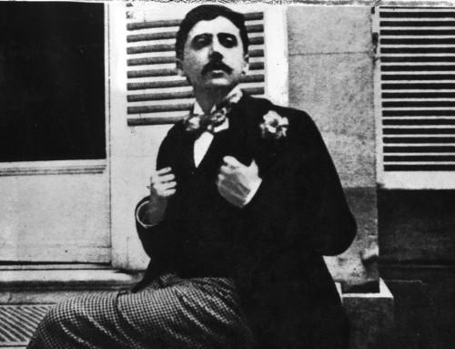Eltűnt idő, megtalált szépség – Jancsó Júliával beszélgettünk Proust Swann-kötetének újrafordításáról