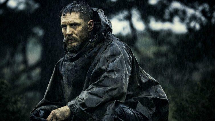 A boszniai háborúról forgat filmet Tom Hardy