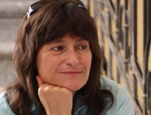 """""""A közép-kelet-európai térség nagyon erős és eredeti műveket hoz létre filmben, irodalomban és színházban"""" – Interjú Pataki Évával"""