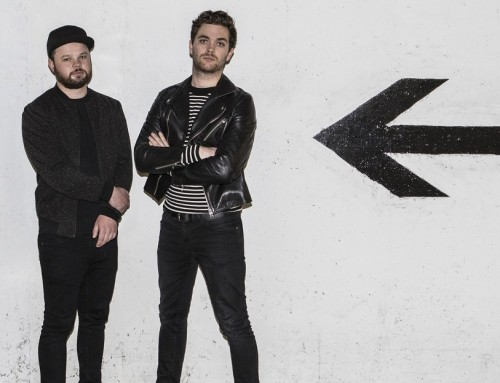 Ha vért akartok, hát tessék! – A Royal Blood How Did We Get So Dark? című lemezéről