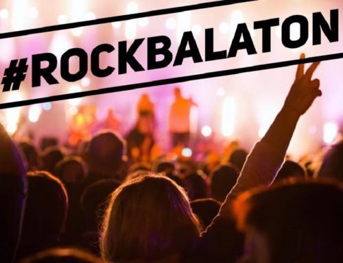 Száz százalék élő zene, nulla százalék tátogás – Pénteken indul a fonyódi RockBalaton, ma zárul a kvíz!