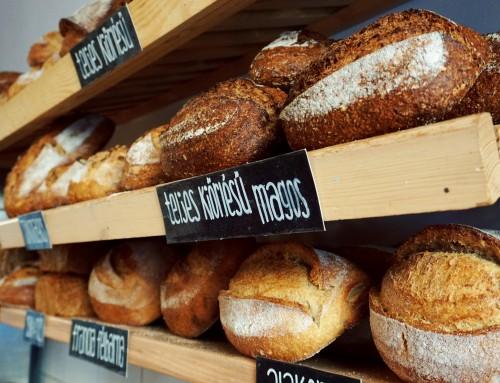 A kenyér ünnepén – Vesd bele magad a kézműves pékségek ínycsiklandozó világába!