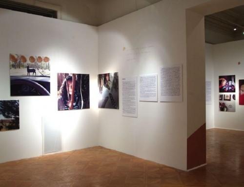 Pillanatgyűjtögetők – Lackfi János és Fabricius Anna Cselgáncs képpel-szóval című kiállításáról
