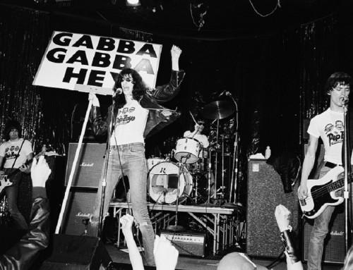 Otthon, véres otthon – A Ramones 40 éve megjelent Leave Home című lemezéről
