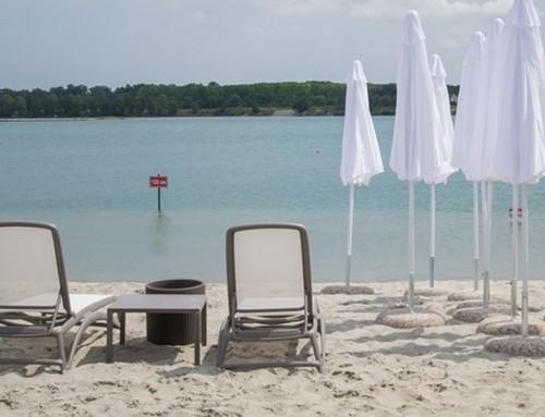 Ide meneküljön a nyári forróságban, ha túl nagy a tömeg a fővárosi strandokon