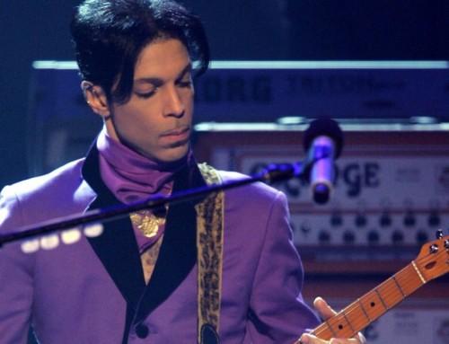 """Új szín a skálán, a """" Prince lila"""""""