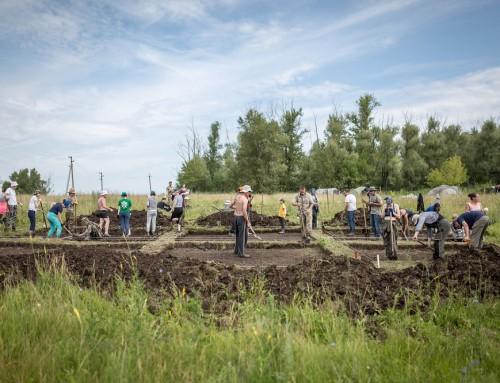 Szibérián és az Urálon át – A 2017-es 5. Orosz-Magyar Uráli  Régészeti Expedíció