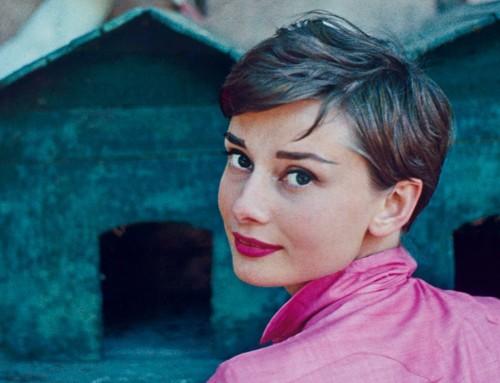 Kalapács alá kerülnek Londonban Audrey Hepburn személyes tárgyai