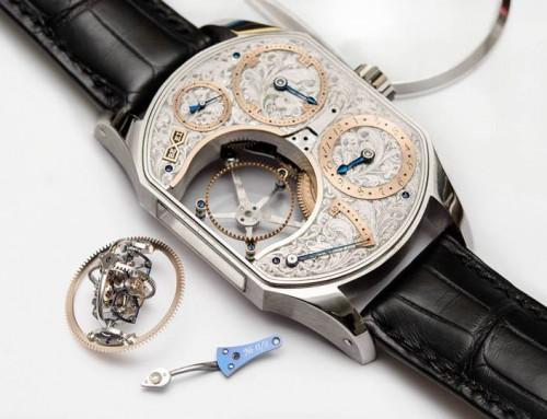 Az óra körbejár – Mi határozza meg egy óra értékét? (VIDEÓ)