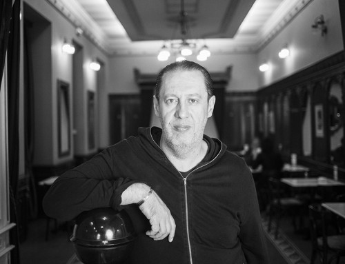 """""""Nem hagyhatjuk, hogy az érdektelenség nyerjen magának teret"""" – Interjú Balázs Elemérrel"""