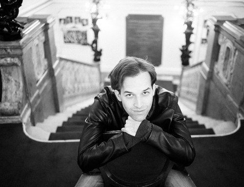 """""""Rengeteg ötletem van és mindig újabbak jönnek"""" – Kovács Adrián zeneszerzővel beszélgettünk"""
