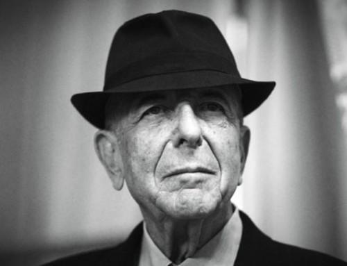 A legnagyobbak énekelnek majd Leonard Cohen emlékére