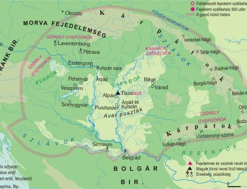 Honfoglalás kori leletegyüttest mutattak be Jászberényben
