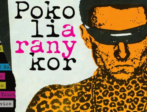 Ez már rég nem rock and roll – A Pokoli aranykor című plakátkiállításról beszélgettünk Szőnyei Tamással