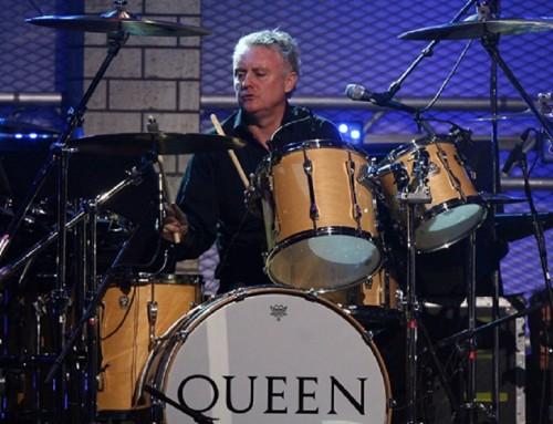 A Queen dobosának is életre szóló élményt jelentett az 1986-os pesti koncert