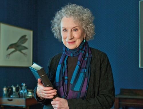 Margaret Atwood átvette a Kafka-díjat