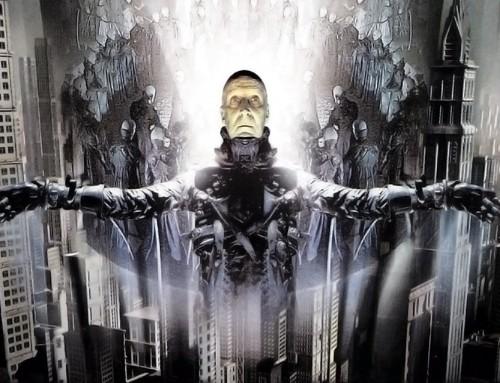 Mint könnyek az esőben – 8 emlékezetes cyberpunk film