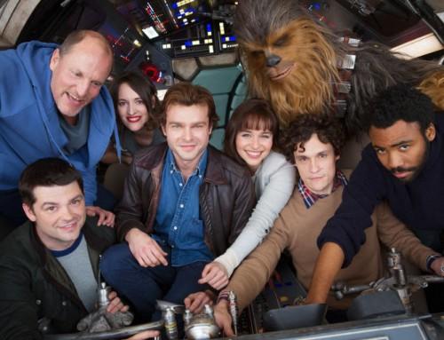 Megvan az új Han Solo-film címe