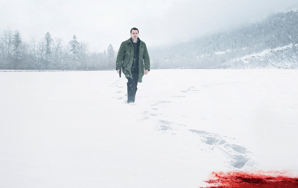 Hóemberi játszmák – A Hóember című thrillerről
