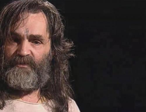 Meghalt Charles Manson, Roman Polanski feleségének gyilkosa