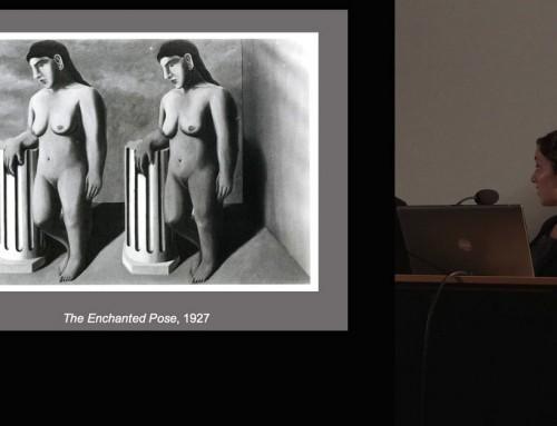 Jól fest – Megfejtették a Magritte-kódot
