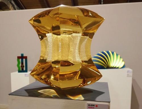 Vigyázat, törékeny! – Kortárs üvegművészek a Szent István Bazilikában