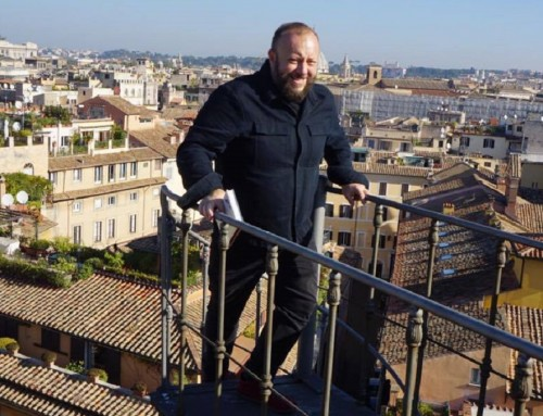 Megmutatni a magyar kultúra sokszínűségét – Puskás Istvánnal, a Római Magyar Akadémia vezetőjével beszélgettünk