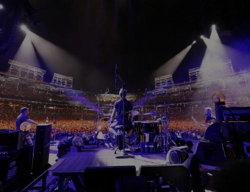 Grunge szárazföldön és vízen – Eljött a budapesti Pearl Jam-est ideje