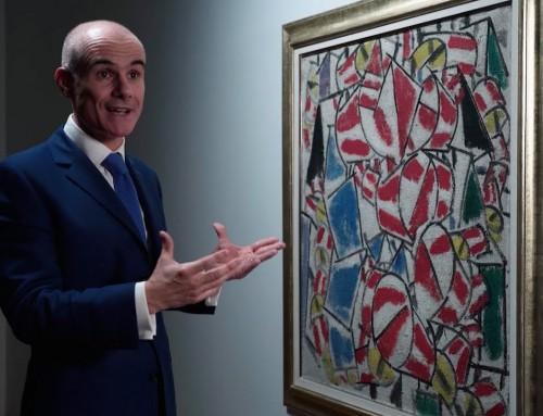 Ön is adna 18 milliárd forintot egy festményért?