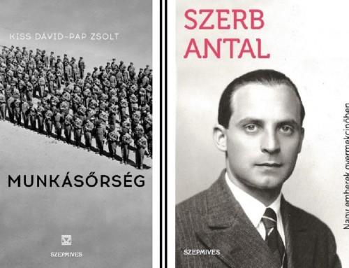 A magyar kultúrtörténet hemzseg az elfeledett értékektől – Interjú Kovács Attila Zoltánnal a Szépmíves Könyvekről