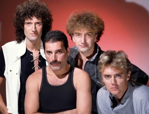 The Show Must Go On – Tíz dal, tíz emlék a Queen kiállítás margójára